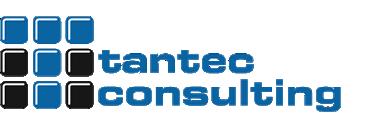 Tantec Consulting GmbH